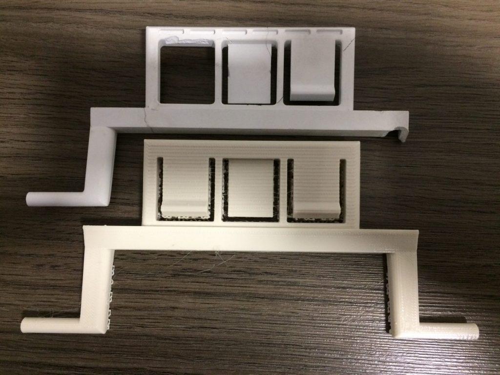Engenharia Reversa - Modelagem Prototipação e Impressão 3D